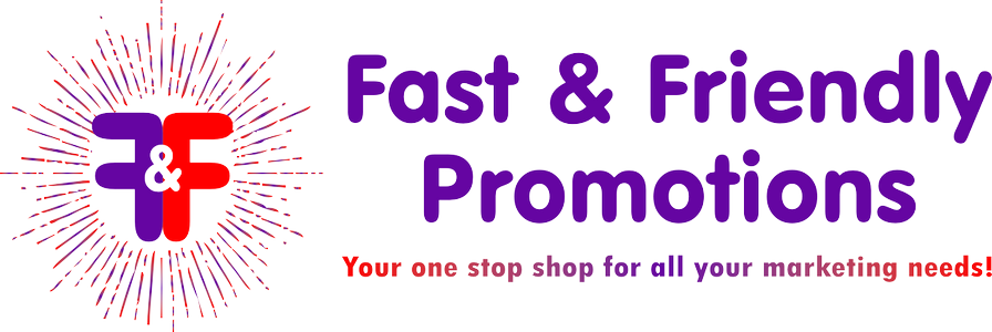Fast & Friendly Promotions